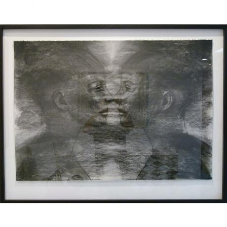 "Lionel Smit ""Face to face"""