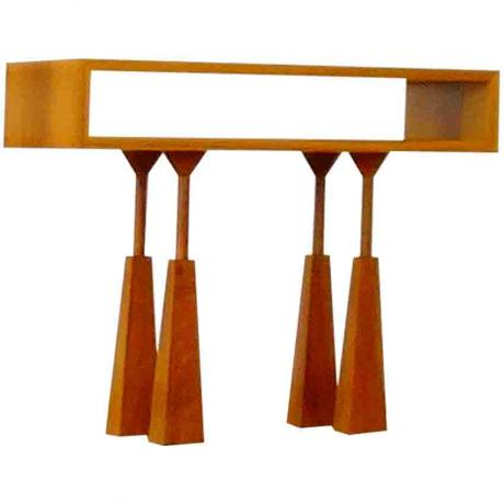 Frank Böhm Children Side Table