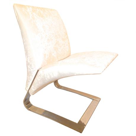 Contemporary Designer chair (pair of 2)