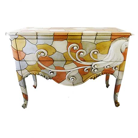 Rogiero di Santo Commode