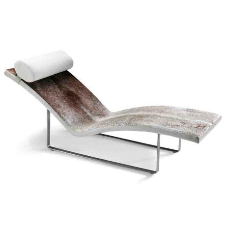 The Simplicity Chaise