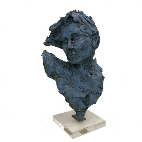 Vincent Da Silva  Female Bust, 2015